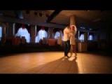 Постановка свадебного танца от студии свадебного танца
