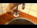 Замена смесителя на кухне кухонный смеситель замена смесителя как поменять смеситель как установить смеситель подключение смесителя как заменить смеситель своими руками своими руками чиним сами