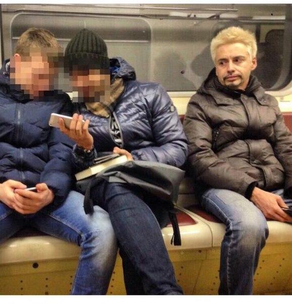 Мода питерского метро рис 11