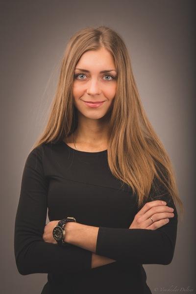 Наталия Дульцева