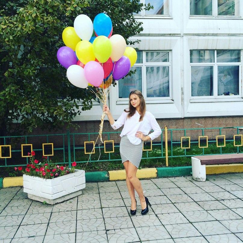 Александра Хомякова | Москва