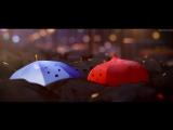 Синий зонтик / The Blue Umbrella (2013)