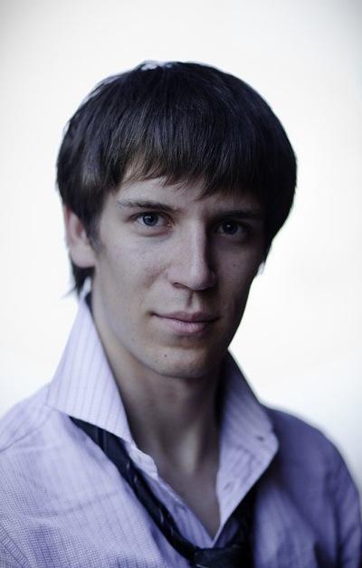 Александр Миловидов