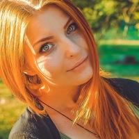 Анастасия Комкова