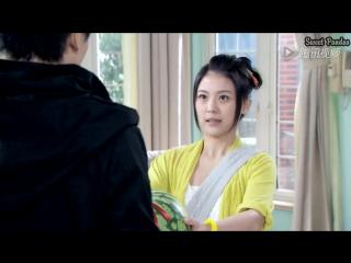 Say That You Love Me \ Скажи, что любишь меня - Появление Чи Цзао Цзао в доме О Хао Ченя (отрывок)