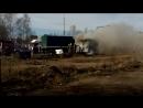 убирать мусор в лом, загорелась трава, а с ней последствия