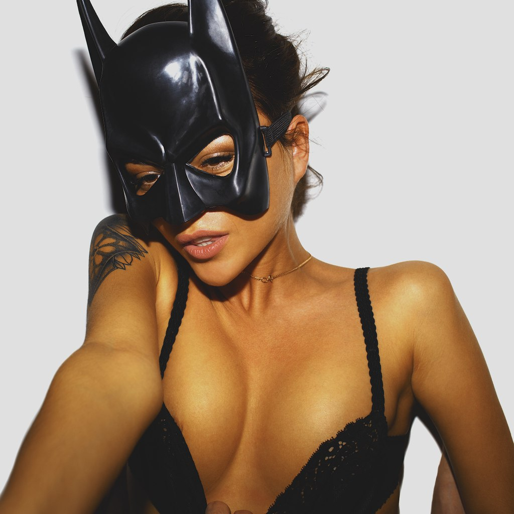 Bat girl naked sex pictures