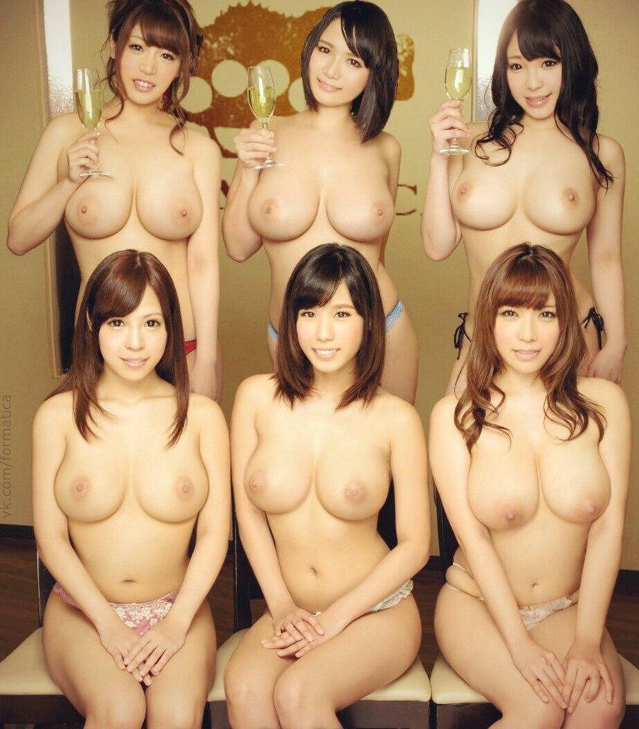 big-boob-naked-japan-girls