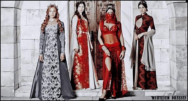 Фирузе платья