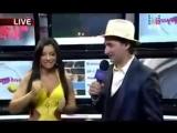 Ани Лорак интервью.Премия МУЗ ТВ 2010