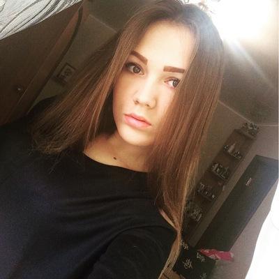 Юля Денисова