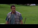 Счастливчик Гилмор / Happy Gilmore (1996). США. Комедия, спорт, мелодрама