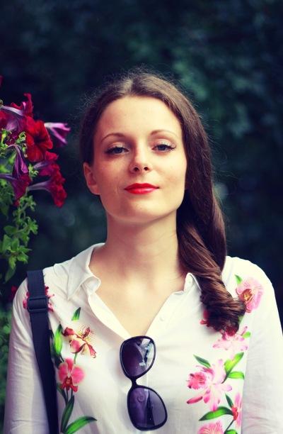 Александра Малеева