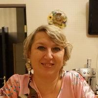 Наталья Паскарь