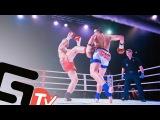 Бой за титул Чемпиона Мира по MUAY THAI | 10.10.15