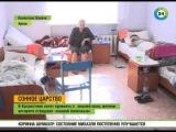 Власти Казахстана ликвидируют село из-за эпидемии «сонной болезни».