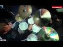 Keith Carlock: DRUM SOLO Modern Drummer Festival 2005