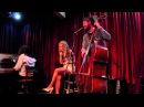 Casey Abrams Haley Reinhart Dry Spell Hit The Road Jack