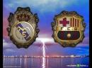 Документальный фильм Реал Барселона Великие Футбольные Противостояния