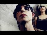 IAMX - Spit It Out (Official Music Video)
