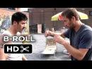 Brick Mansions B-ROLL (2014) - David Belle, Paul Walker Movie HD