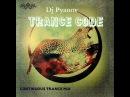 Dj Pyanov Trance Code Continuous Trance Mix