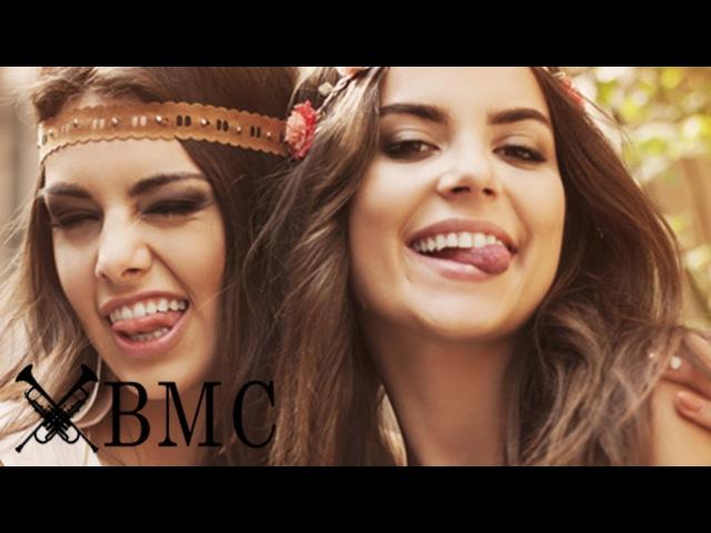 BMC - Girly house music 2015 г. :)