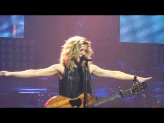 The Band Perry in Kansas City