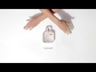 Музыка из рекламы  Lacoste Pour Elle | Лакост Пур Эль - L.12.12 Pour Elle (2015)