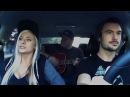 Девушка классно поет в машине с парнями! Me and My Broken Heart (Cover)