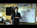 Клуб Горизонт Лекция - Медицинский минимум (Парапланеризм)