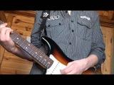 Tuto guitare BB Brunes - Dis moi