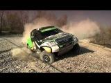 Yazeed Racing - Italian Baja Rally 2014 - Test