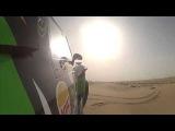 Yazeed Racing - ADDC 2014 - Leg 1