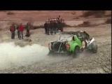 Yazeed Racing - Italian Baja Rally 2014 - Day 2
