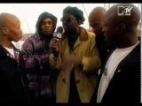Onyx - 1993 - Interview on Yo! MTV Raps with Fab Five Freddy Felix Montana Exclusive