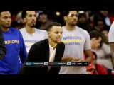 Golden State Warriors vs Houston Rockets - Full Game Highlights | Dec 31, 2015 | NBA 2015-16 Season