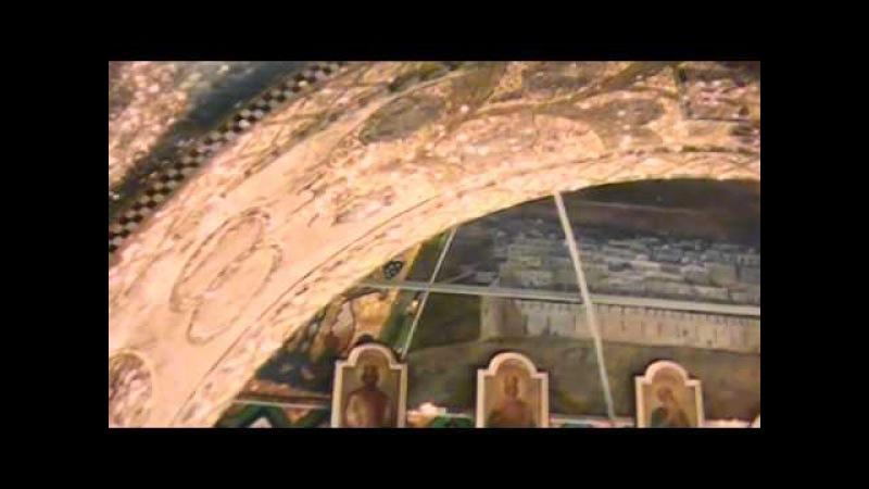 Небесный Иерусалим Вл. Мартынов Сирин Heavenly Jerusalem Vladimir Martynov Sirin Ensemble
