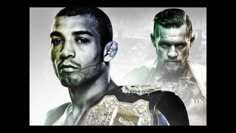 UFC 189 Promo - Aldo vs McGregor
