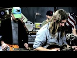 Greensky Bluegrass - 'Leap Year' ::: Second Story Garage