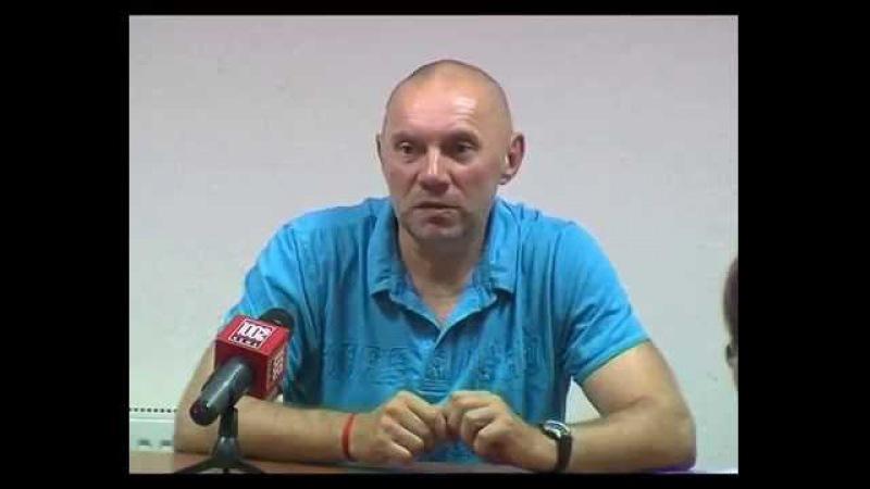 Юрий Менячихин 2012.07.18-O Неспящие в Одессе