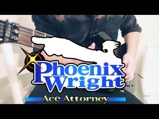 Phoenix Wright: Ace Attorney - SUPER MEGA EPIC MEDLEY 2000