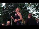Pink Martini with singer Storm Large Amado Mio
