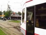 Трамвай нового поколения 71 911 от ТВЗ