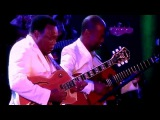 George Benson and Earl Klugh - Brazilian Stomp at Playboy Jazz Festival 2014