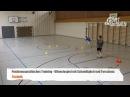 Fussballtraining Offensivspiel mit Schnelligkeit und Torschuss Einzeltraining Weiteres