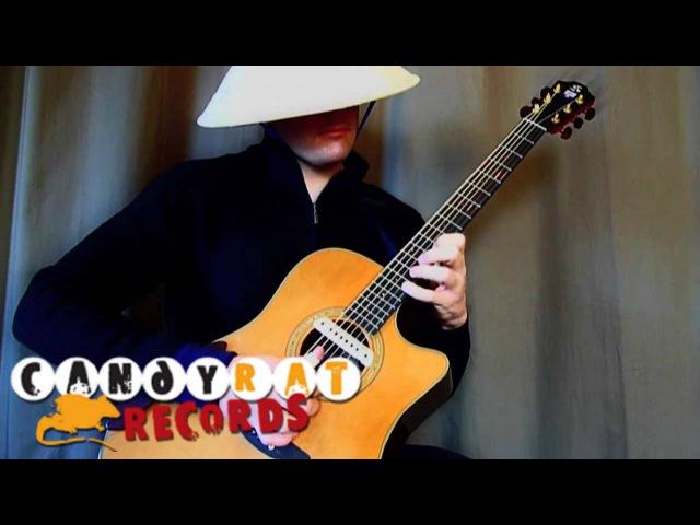 Ewan Dobson - Dreaming in Dortmund - Solo Guitar