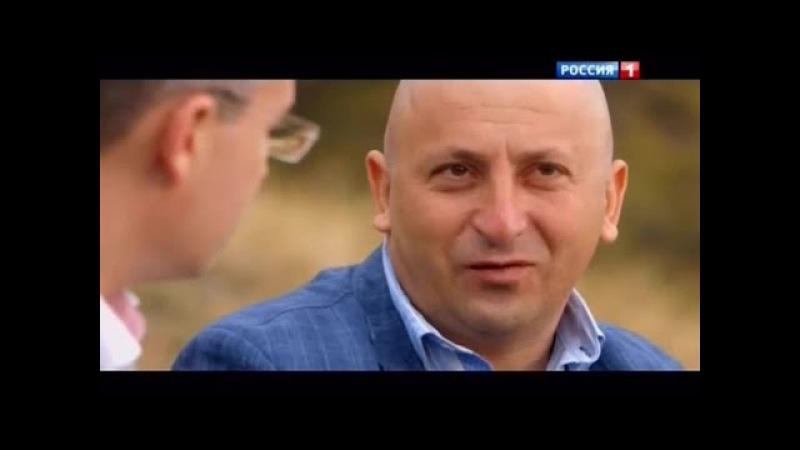 Как это было Трейлер фильма Крым Путь на Родину