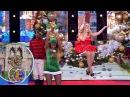 Ruth Lorenzo imita a Mariah Carey TCMS4