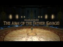 Alexander Gordias Savage 3 – The Arm of the Father